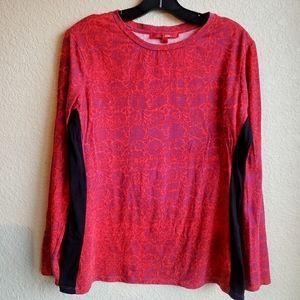 Narciso Rodriguez Design Nation Print Shirt XL
